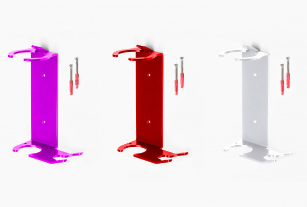 JUICE STYLE | COLOUR wall mount | without U-bracket, without security lock
